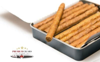 What Are Cigarillos?