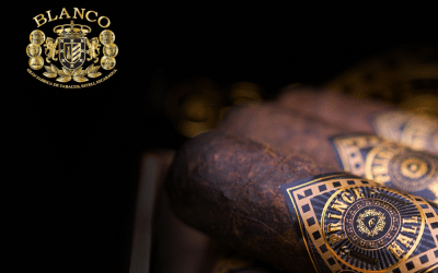 Blanco Cigars Introduces Prince Hall